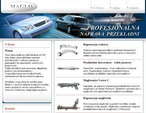 Naprawa maglownic www.naprawaprzekladni.pl